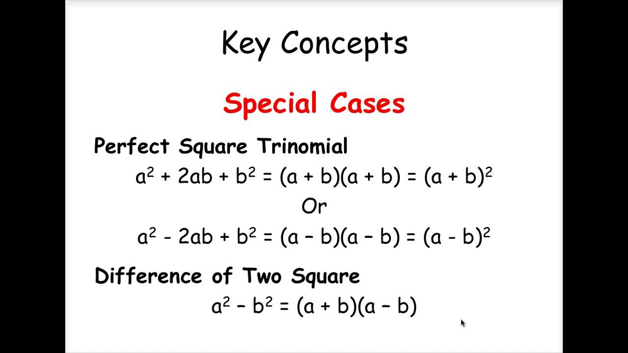 worksheet Multiplying Special Case Polynomials factoring special cases worksheet rupsucks printables worksheets www irade co free trinomials google docs cases