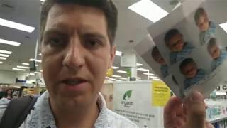 27. Как правильно сделать фото ребенка на американский паспорт и сэкономить 10$