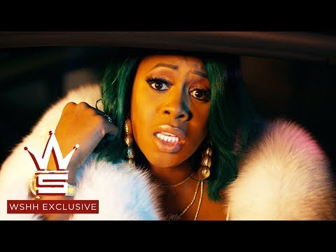 "Mariahlynn Feat. Remy Ma ""Tab Reloaded"" (WSHH Exclusive - Official Music Video)"