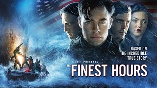 The Finest Hours (available 05/24)