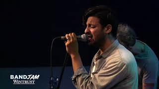 Young The Giant Cough Syrup Wintrust Band Jam Live In The Sound Lounge
