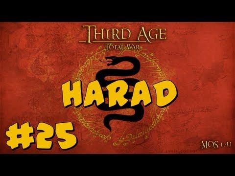 Third Age Total War: Harad Part 25 ~ Future Expansion?