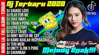 Download Lagu Dj Terbaru 2020 Slow Remix 💃 Dj Tik tok Terbaru 2020 - Dj Viral 2020 - Dj Savage Love Dj Nanda Lia mp3