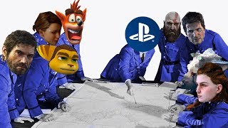 SONY WANTS MORE EXCLUSIVES, NEW BATTLEFIELD IN WW2? & MORE