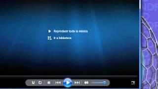 Convertir un cd a mp3, en Win7