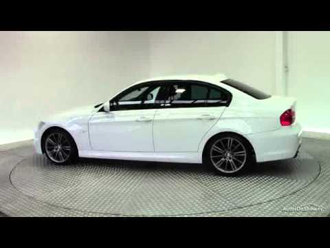 2011 BMW 3 SERIES 318D SPORT PLUS EDITION - YouTube
