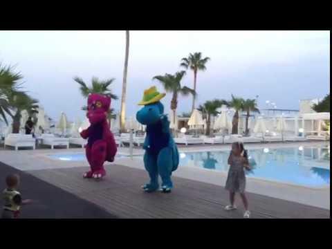 Кипр отдых 2017. Отель, море, отдых с детьми на Кипре.