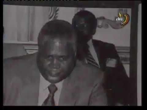 Umdala Wethu - Joshua Mqabuko Nkomo
