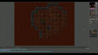 Lets Play Tibia: Rope Quest + and Some Milestones. (ENG)