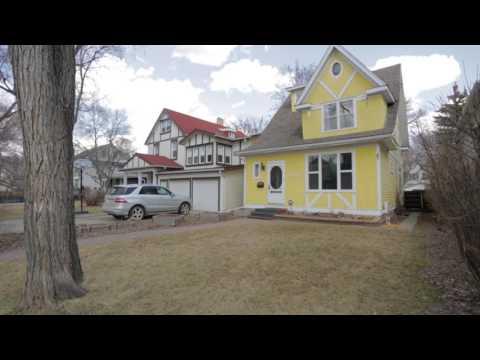 2859 Retallack Street, Regina, Saskatchewan
