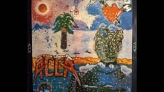 Асса (Soundtrack/OST)1997 CCCP (USSR) Vinyl Rip