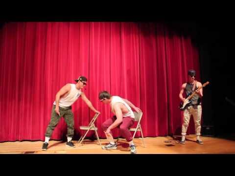 Blue Ridge School's Talent Show