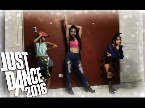 Just Dance 2016 - FANCY (Iggy Azalea Ft. Charli XCX) Dance Cover By FAC!