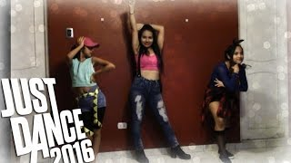 Just Dance 2016 - FANCY (Iggy Azalea ft. Charli XCX) dance cover by FAC! Resimi