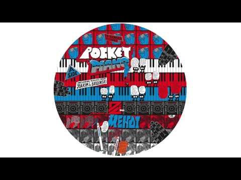 DJ Mehdi - Tunisia Bambaata