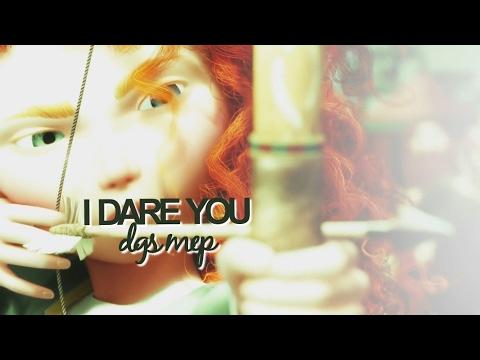 DGS • I Dare You