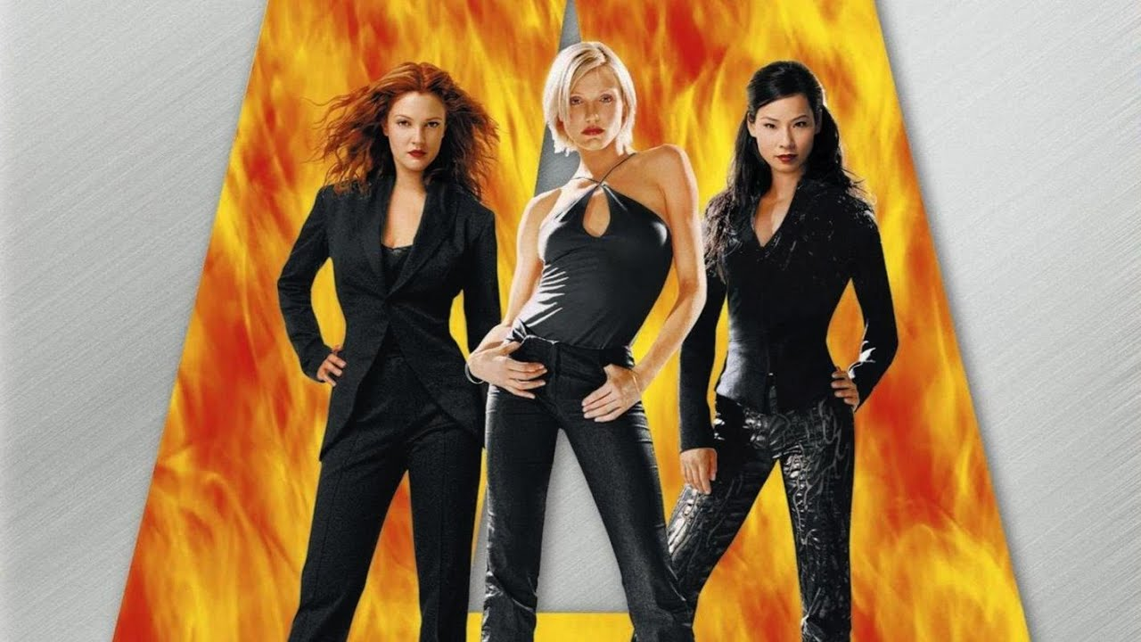 Charlie's Angels (2000) Movie Review by JWU - YouTube Charlies Angels 2000
