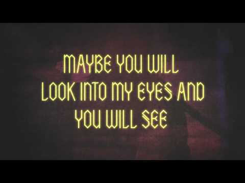 Crystal Fighters - Plage (With Lyrics)