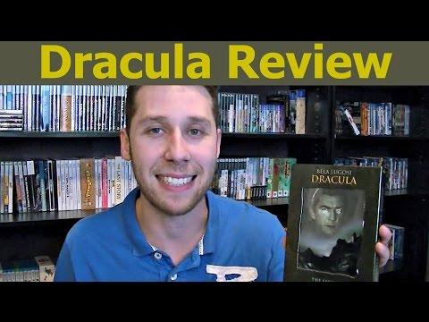 Dracula [1931] Review