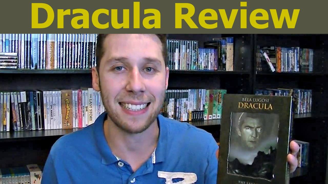 Dracula-play Review