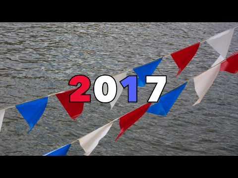 Bristol Harbour Festival 2017 - Hafenfestival in Bristol 2017