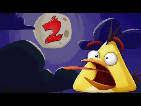 Angry Birds 2 - Rovio CHUCK Level 8 Walkthrough