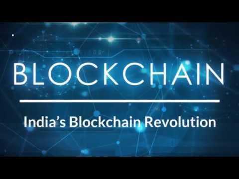 India's Blockchain Regulation  - Red Ribbon Asset Management