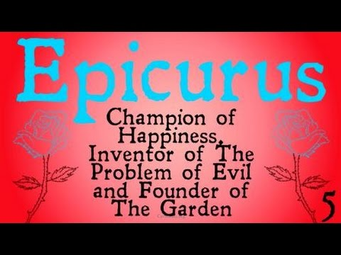 Who Was Epicurus? (Famous Philosophers)