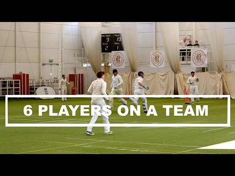 How much do you know about indoor cricket?
