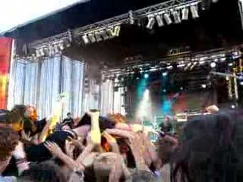 Heaven Shall Burn - LIVE SB 2006