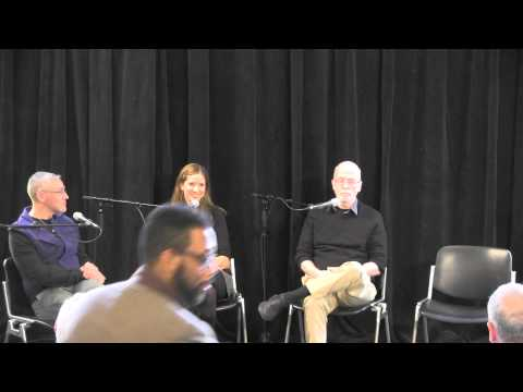 Dig Deeper - Equivocation Panel Discussion