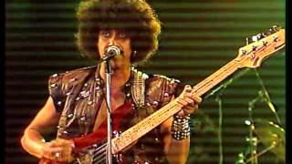 THIN LIZZY at Rockpalast