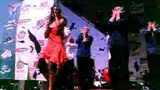 Fey - Me enamoro de ti (2004)