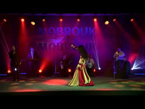 MABROUK FESTIVAL Closing Gala Show Kazuya