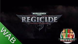Warhammer 40k Regicide Review - Worthabuy?