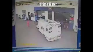Video: Cash In Transit Heist in JHB