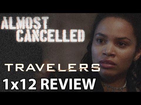Travelers Season 1 Episode 12 'Grace' Finale Review