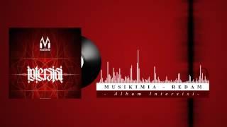 Musikimia - Redam (Audio Visualizer)