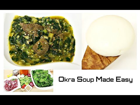 Okra Soup Recipe Intermittent Fasting Meal Plan Ideas What I Eat