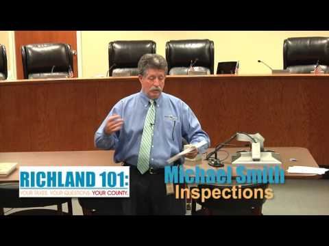 Richland 101: Building Codes and Inspections