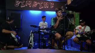 live music Bimbink Cafe Enrekang #livemusic #cover #gigi #myfacebook.