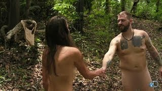 Naked in the Amazon | Naked and Afraid