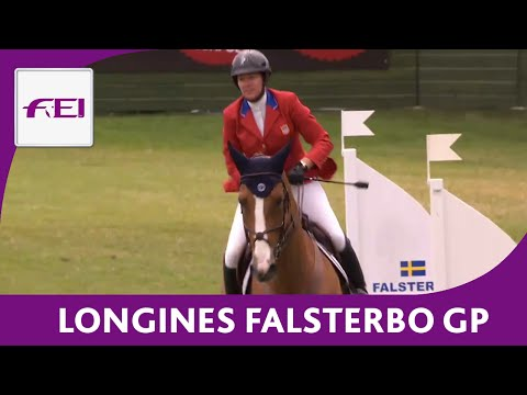Re-Live - Jumping - Falsterbo - Longines Grand Prix