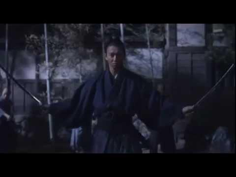 Miyamoto Musashi  - I Am Free_Кипелов