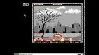 faces - tris 3 for Amiga