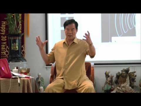 Mantak Chia Fusion of Five Element I-Yang Expand-2
