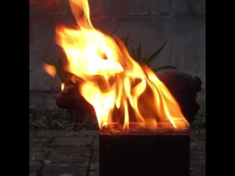 Burn Piggy Burn