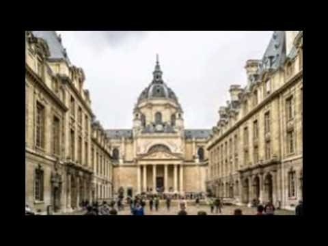 University of Medicine in Paris