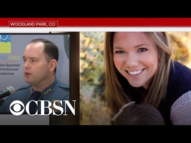 Missing Colorado mom Kelsey Berreth believed dead, police say