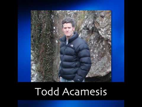 094 The Spiritual Underground with Todd Acamesis